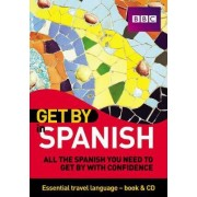 Get by in Spanish Pack by Derek Utley