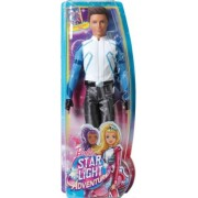 Barbie Ken Doll Star Light Adventure