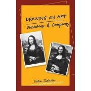 Drawing on Art by Dalia Judovitz
