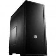 Carcasa Cooler Master Silencio 652 Black