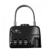 Gino De Vinci Combination TSA Cable Lock