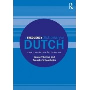 A Frequency Dictionary of Dutch by Carole Tiberius