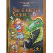 Nina Si Blestemul Sarpelui Cu Pene - Moony Witcher