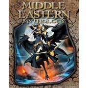 Middle Eastern Mythology by Jim Ollhoff