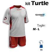 Classics - Completo Calcio Kit Turtle