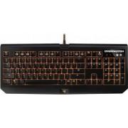 Tastatura Gaming Razer BlackWidow Chroma Overwatch Edition USB Black