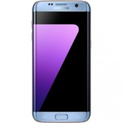 "Samsung Galaxy S7 Edge - 5.5"" Dual Sim, Quad-core, 32GB, 4GB RAM, LTE, 4G - Albastru"