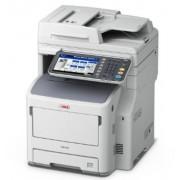 Multifunctional Laser Monocrom Oki MB760dnfax