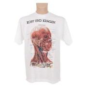 """T-Shirt """"Kopf & Kragen"""", Gr. XL"""