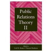 Public Relations Theory II by Carl H. Botan