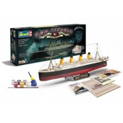 Revell R.M.S. Titanic - 100th anniversary edition