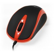 Mouse, Media-Tech Plano, Optical (MT1091R)