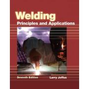 Welding by Larry Jeffus