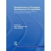Perspectives on European Development Cooperation by Olav Stokke