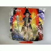 Kostým - Čarodějka