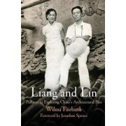 Liang and Lin by Wilma Fairbank