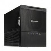 Boitier PC SST-SG10B Sugo USB3.0 - noir