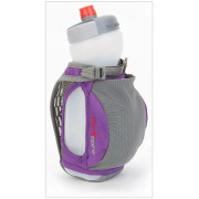 ULTRASPIRE Isomeric Pocket Bottle [Colour:Purple]