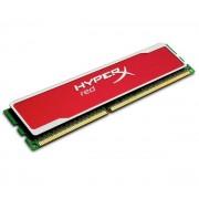 KINGSTON-Mémoire PC HyperX RED Series 8 Go DDR3-1600 PC3-12800 CL10 (KHX16C10B1R/8)-