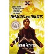 Daniel X: Demons and Druids by James Patterson