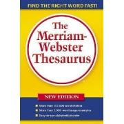 Merriam-Webster Thesaurus by Merriam-Webster