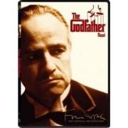 THE GODFATHER I Restored DVD 1972