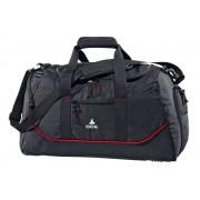 OCK Duffel 35 Reisetasche in schwarz