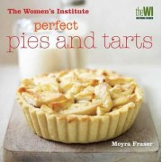 Women's Institute: Perfect Pies & Tarts by Moyra Fraser