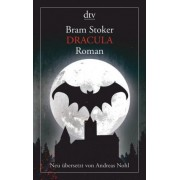Dracula Roman by Bram Stoker