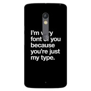 Kaira High Quality Printed Designer Back Case Cover For Motorola Moto X Play/Moto X Play(102)