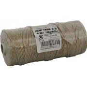 . 361 pure about 50m roll business for the big ball (Hemp100% of fiber) about 2.0mm: thickness fairy tale art hemp wine-to-weight type / (japan import)