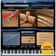 Modartt Pianoteq 5 Standard (Download)