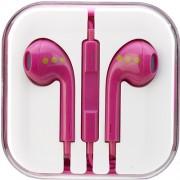 Casti Audio Cu Microfon Roz ABC Tech