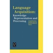 Language Acquisition by Dr Antonella Sorace