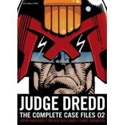 Judge Dredd by Pat Mills