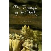 The Triumph of the Dark by Zara Steiner
