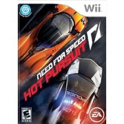 Need For Speed Hot Pursuit - Nintendo Wii