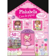 Pinkabella casa de papusi