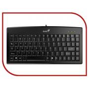 Клавиатура Genius LM-100 LuxeMate 100 USB Black