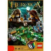 LEGO HEROICA Waldurk Forest - Juego de tablero (Multicolor)