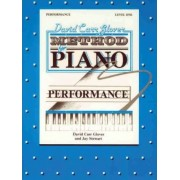 David Carr Glover Method for Piano Performance by CRC Laboratories Department of Anatomy and Physiology David Glover
