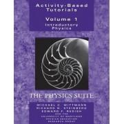 Activity Based Physics Tutorials: Module 2 v. 2 by Michael C. Wittmann