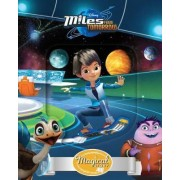 Disney Junior Miles from Tomorrow Magical Story by Parragon Books Ltd