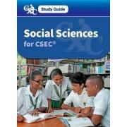 Social Studies for CSEC: A CXC Study Guide by Nigel Lunt