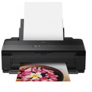 Epson Stylus Photo 1500W 5760 x 1440DPI Wi-Fi Black photo printer