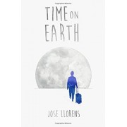 Jose Llorens Time on Earth