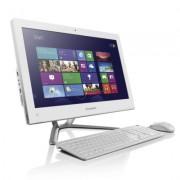 All in One LENOVO Think M73Z - 20 pulgadas, Intel Core i5, 4 GB, 500 GB, Windows 7 Pro