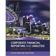 Corporate Financial Reporting and Analysis by David Young