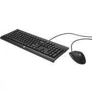 HP Wired Desktop Combo c2500