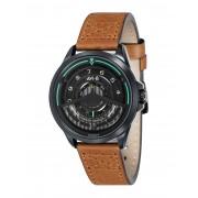 メンズ AVI-8 腕時計 ブラウン